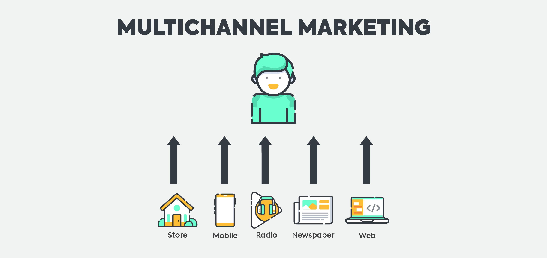 multichannel marketing la gi