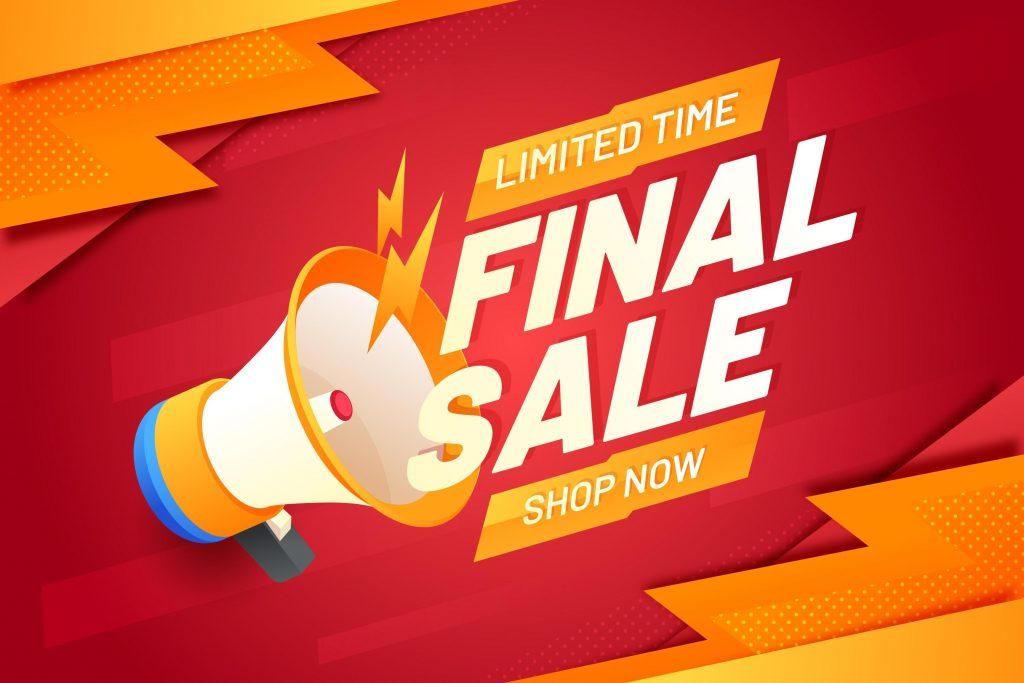 lợi ích của flash sale