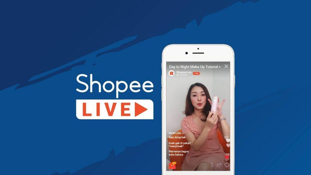 sale in shopee